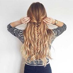 Braid Hairstyles 2015-38