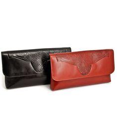 River, Wallet, Leather, Handmade, Bags, Fashion, Handbags, Moda, Hand Made