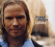 """For Sale - Shawn Mullins Lullaby UK Promo  CD single (CD5 / 5"""") - See this and 250,000 other rare & vintage vinyl records, singles, LPs & CDs at http://eil.com"""