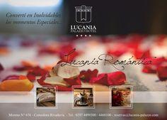 Lucania Romantica