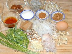Easily the most informative, thorough instructions to make authentic Pad Thai. (And, this website is super awesome.)