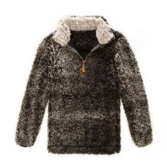 59463c8162 Long Sleeve Sherpa Women's Pullover Fashion Boutique, Couture Boutique, Xl  Fashion, Basketball Hoop