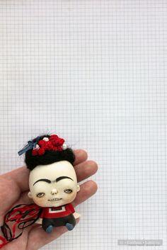 Оригинальные авторские куклы творческой Мастерской MUSH ROOM / Изготовление…