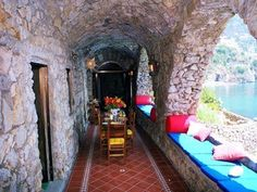 POSITANO POINT Gira! Italian Villas