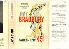 fahrenheit 451 | FAHRENHEIT 451 | Ray Bradbury