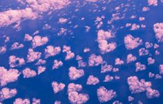 #Heart shaped #clouds