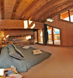 La Rosiere luxury holiday hotel for ski holidays, snowboarding and summer vacations in Haute Tarentaise, France - Bed & Breakfast, Half Boar...