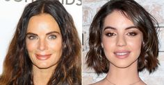 In the wake of six cast members exiting the series, Once Upon a Time has added five new actresses to its ranks for season 7. Gabrielle Anwar (Burn Notice), Adelaide Kane (Reign), Dania Ramirez (Dev…