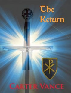 The Return by Carter Vance, http://www.amazon.co.uk/dp/B0072VTEU2/ref=cm_sw_r_pi_dp_3iIQrb0TSYFH7