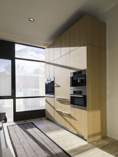 You Have to See the Before Shot of This Refined, Minimal Kitchen | Dwell