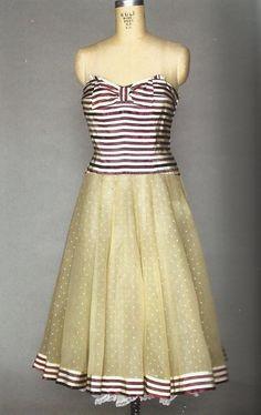 Chanel, 1956