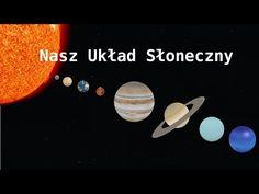 O Układzie Słonecznym warto się czegoś dowiedzieć, w końcu żyjemy na jednej z jego planet. Ziemia jest trzecią planetą od strony Słońca, ale po kolei... Zapraszam na film.