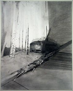 cuttingedge3. Drawings are a nice glimpse into the process - what is added, what is kept or embellished.