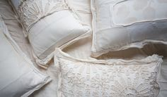 ALABAMA CHANIN pillow - Google Search