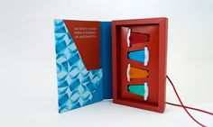 Mirante - Educational Consulting Promotional Kit on Packaging of the World - Creative Package Design Gallery