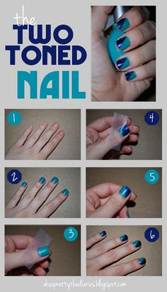 Check out this DIY for nails on our blog! Don't forget to enter our giveaway either! ohsoprettythediaries.blogspot.com