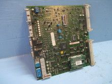 Siemens A1-116-101-501 IS.02 Simoreg DC Drive PLC Control Circuit Board. See more pictures details at http://ift.tt/1YbMlEN