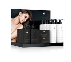 Paul Mitchell Marula Oil Salon Exclusive Display.