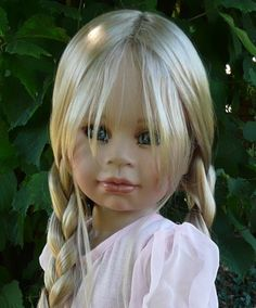 "Masterpiece Dolls ""Tabitha"" $269.99"