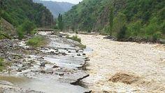 После селя в Алматинской области не могут восстановить водоснабжение