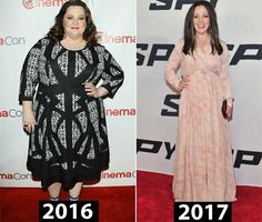 Melissa McCarthy FINALLY Reveals Her Weight Loss Secret After Dropping Over 60 pounds | E! Online