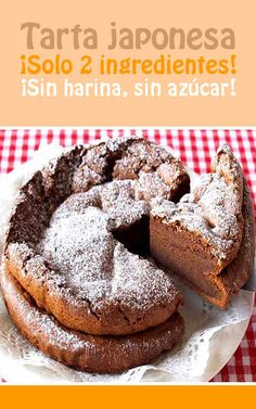 Delicious Desserts, Dessert Recipes, Yummy Food, Tasty, Best Sweets, Vegetarian Cooking, Light Recipes, Sweet Recipes, Bakery