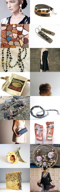 Look by Sophie R on Etsy--Pinned with TreasuryPin.com