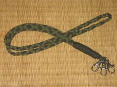 paracord lanyard how to - Bing Images