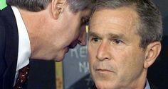 .EL MAMEY NEWS: BUENA PREGUNTA: ¿Por qué el presidente Bush perman...