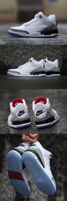 "Nike Air Jordan 3 ""Dunk Contest"""