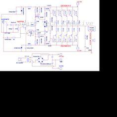 Audio Amplifier, Google, Electronic Circuit