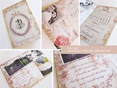 Passports Invitations | Wedding Invitations | Wedding Stationery | Laser cutting | Gift Favours | Passport Invitations | South Africa | Cape Town | Secret Diary