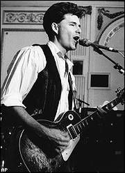 Stuart Adamson sadly died way too young. Berkeley High School, Stuart Adamson, Scottish Bands, High School Cheer, Big Country, Cultural Center, My Memory, Health And Safety, Back In The Day