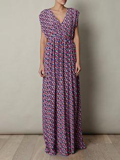 Maxi Dress. Wow - I really like this!