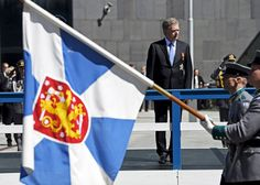Finnish Defence Forces honour Mannerheim, show off new equipment - On Sunday Finland salutes the 150th anniversary of the birth of the Marshal of Finland, C.G.E Mannerheim (1867- 1951), a military hero who also served as president. It is also the Flag Day of the Finnish Defence Forces (FDF) and Whitsun on the majority Lutheran calendar.