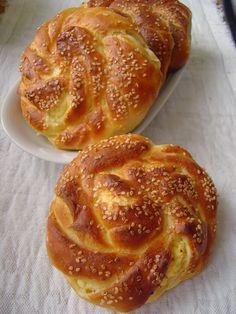 Cap Cake, Bread Dough Recipe, Bread Rolls, Donuts, Food, Recipes, Bread Baking, Recipies, Frost Donuts