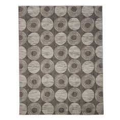 Shop AllModern for Gray Rugs for the best selection in modern design.  Free shipping on all orders over $49.