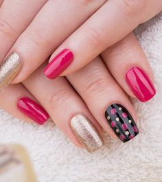 50 Amazing Nail Art Designs for Beginners