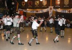 Or your friends....Oktoberfest - September 20, 2013, German-American Society