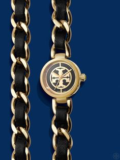The Gift of Time | Tory Burch Holiday 2016