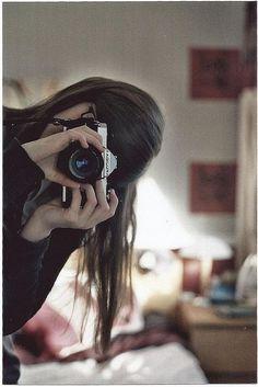 tips para tomar fotografias espejo