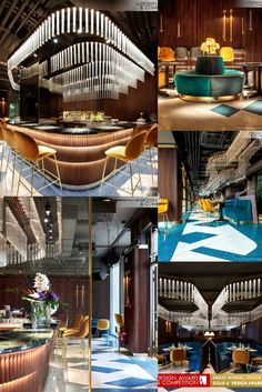 Tuya Restaurant by Mihai Popescu and Ovidiu Balan is Winner in Interior Space and Exhibition Design Category, 2019 - 2020.  Tuya, design, designer, restaurant, bar, interior, Tuya, Vienna, Bucharest