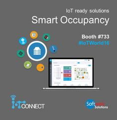 Analyze historical data n generate heatmap for future occupancy patterns with #SoftwebIoT SmartOccupancy #IoTWorld16 - Twitter Search