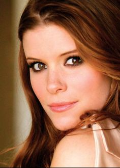 "Kate Mara - so lovely in all of her roles. Great casting choice for Zoe in ""House of Cards"". Hope she goes far."