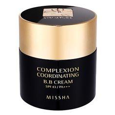 Missha Complexion Coordinationg BB Cream NO.2 Missha, Baking Ingredients, Bb, Skin Care, Cream, Face, Creme Caramel, Skincare Routine, Skins Uk