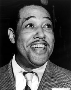 """Duke Ellington was a pianist and composer of the ragtime genre.He wrote his first composition when he was 15, """"Soda Fountain Rag"""". His most famous compositions are """"It Don't Mean A Thing (If It Ain't Got That Swing)"""" and """"Take the A Train."""""""
