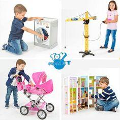 "Triunfa catálogo de juguetes ""no sexista"""