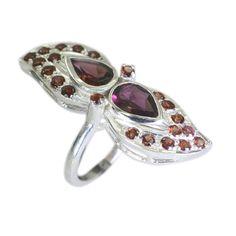 Details about  classy Garnet Silver Red Ring Designer L-1in US 5,6,7,8  http://www.ebay.com/itm/classy-Garnet-Silver-Red-Ring-Designer-L-1in-US-5-6-7-8-/182464278158?var=&hash=item2a7bb7ee8e:m:m8DrxrdycCdy5lNZ3VIkm_Q