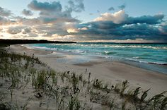 Good Harbor Bay Sleeping Bear Dunes National Lakeshore, Michigan