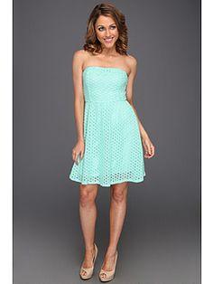 087e3e3538d51 Gabriella Rocha Paulette Lace Tube Dress Mint Bridesmaid Dresses, Gabriella  Rocha, Tube Dress,